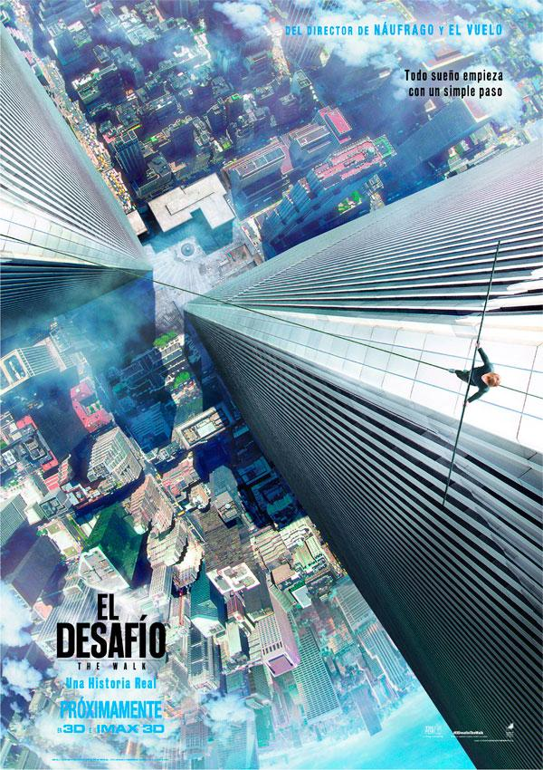 El Desafio The Walk