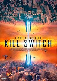 Kill Switch poster mini