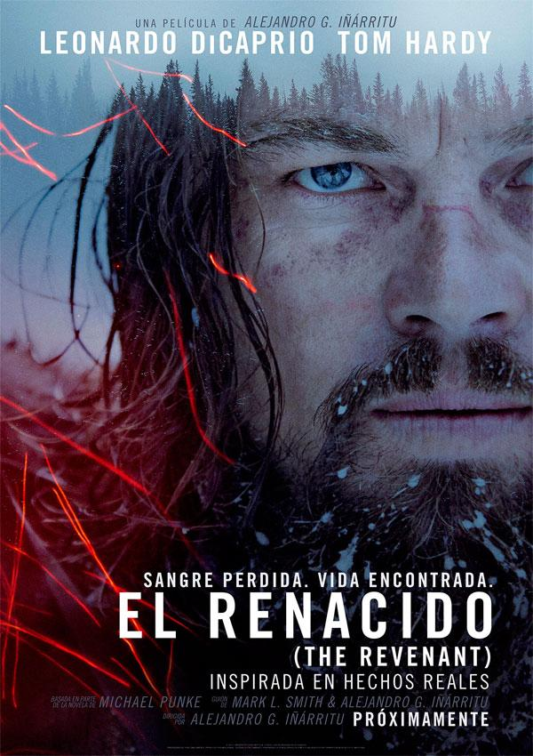 El Renacido The Revenant