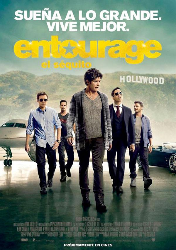 Entourage El Sequito