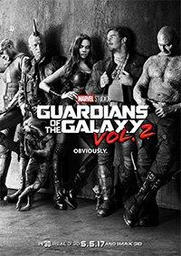 Guardianes de la galaxia 2 trailer