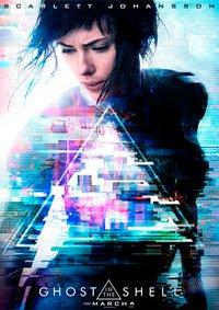 ghost in the shell el alma de la maquina