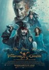Piratas del Caribe: La venganza de Salazar...