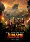 Jumanji: Bienvenidos a la jungla...