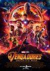 Vengadores: Infinity War...