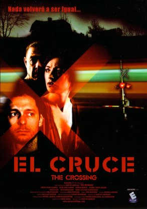 El cruce (The crossing)