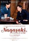 Nagasaki, recuerdos de mi hijo...