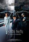 Death Note: El nuevo mundo...