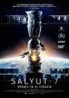 Salyut-7: Héroes en el espacio...