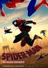 Spider-Man: Un nuevo universo...