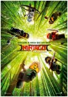 La LEGO Ninjago Película...