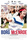 Borg McEnroe...
