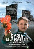 Silvered Water (Syria Self-portrait)