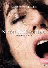 Nymphomaniac. Volumen 2