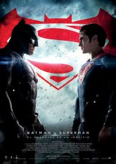 Batman v Superman: El amanecer...