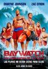Baywatch: Los vigilantes de la playa...
