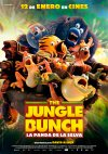 The jungle bunch - La panda de...