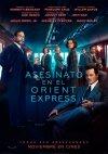 Asesinato en el Orient Express...