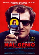 Mal genio (Le redoutable)