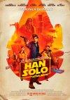 Han Solo: Una historia de Star...