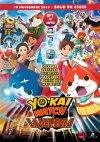 Yo-Kai Watch: La película...
