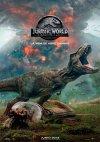 Jurassic World: El reino caído...