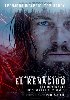 El renacido (The revenant)