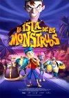 La isla de los monstruos...