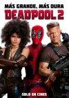 Deadpool 2...