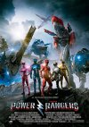 Power Rangers...
