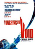 Touching the void (Tocando el vacío)