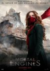 Mortal Engines...