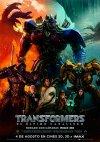 Transformers: El último caballero...