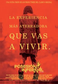 Posesion infernal (Evil Dead)